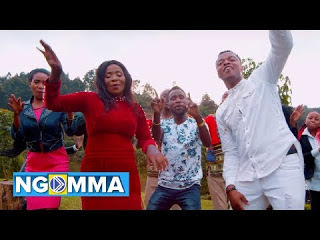 DOWNLOAD VIDEO | Rose Muhando X Ringtone - Walionicheka