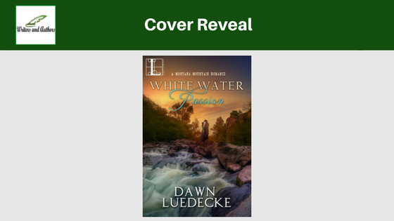 Cover Reveal: White Water Passion by Dawn Luedecke