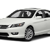 Review Honda Accord 2013 Car
