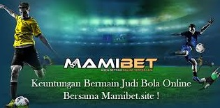 Playing Slots Online at Mamibet