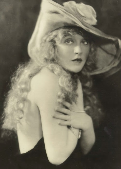 Marion Davies ~ Hollywood's Most Famous Mistress