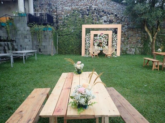 pesta taman clove garden hotel