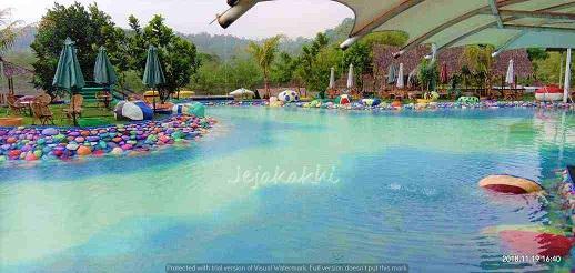 Harga Tiket Berwisata Ke Cikao Park Purwakarta Jejak Akhi
