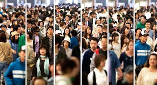 Sifat Orang Jepang