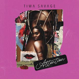 Tiwa Savage, Attention