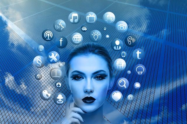 Nonaktifkan Social Media