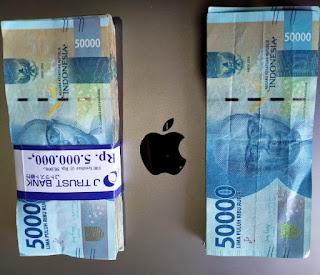 pinjaman online tanpa jaminan langsung cair