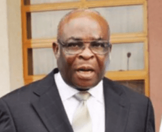CCT Trial: I Deserve An Apology From FG, Says Onnoghen