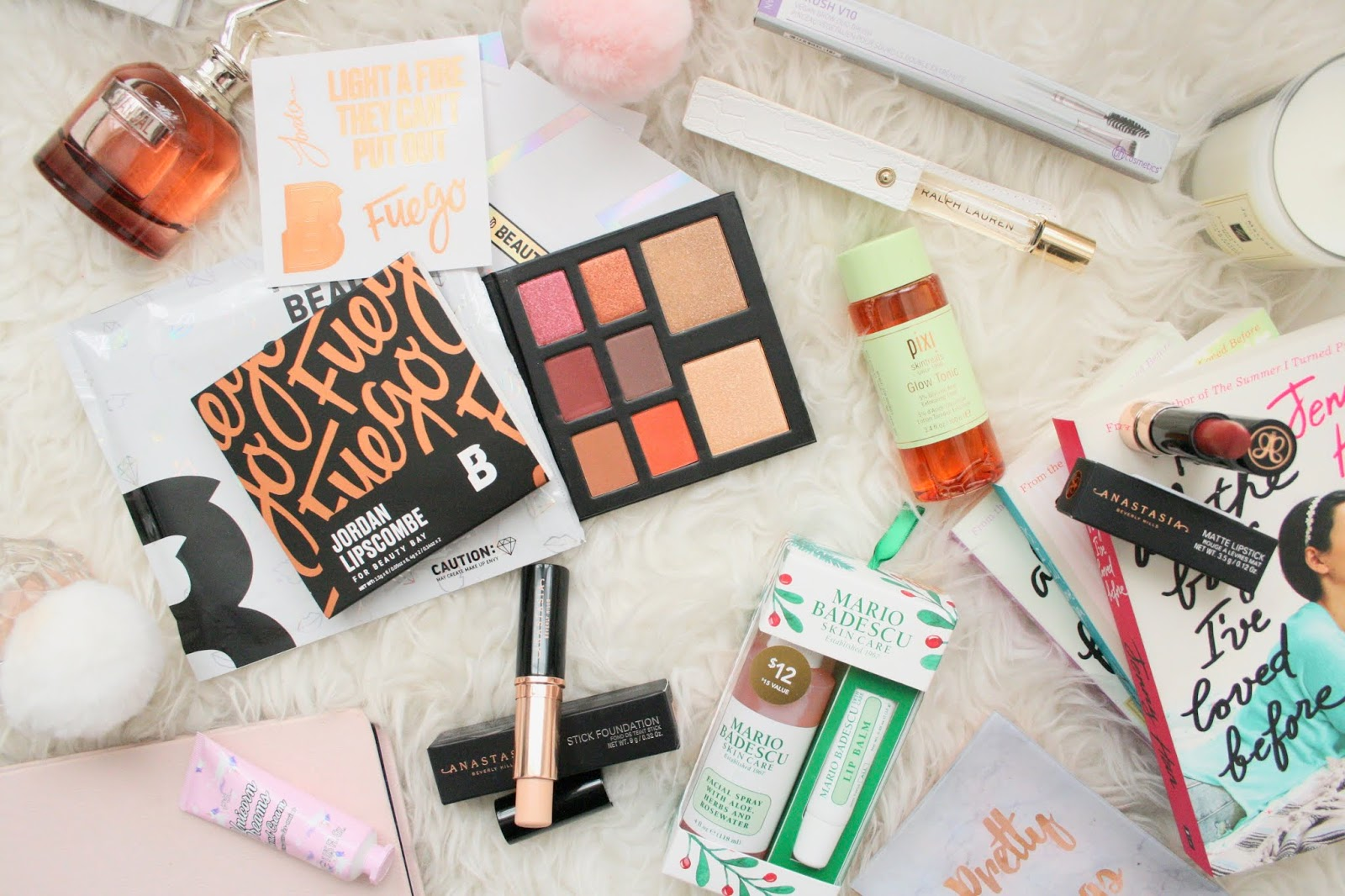 New Beauty Products Added To My Collection - First Impressions