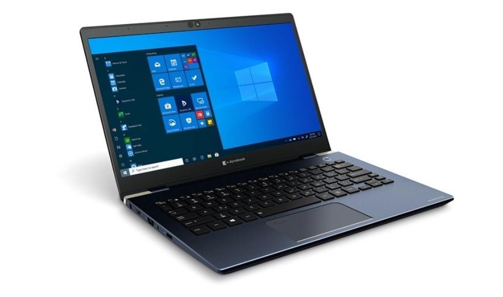 Portege X30L-G Jadi Laptop Super Ringan