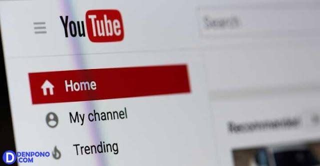 Cara Mengganti Nama Channel Youtube di Komputer dan Android Terbaru