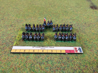 Baccus 6mm Cavalry Figures