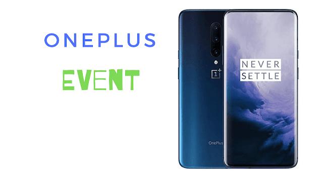 Oneplus Company  करने वाली  है अगले महीने बड़ा Event  Consumer Electronics Show 2020