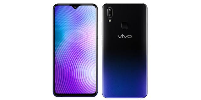 Spesifikasi dan Review Vivo Y91