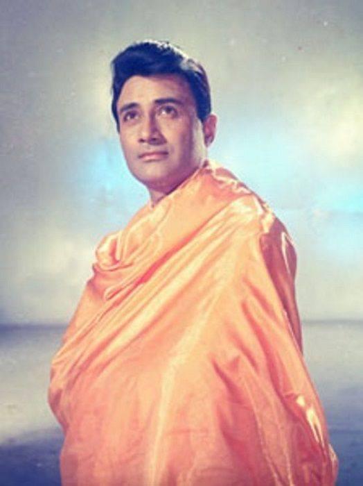 Dev Anand