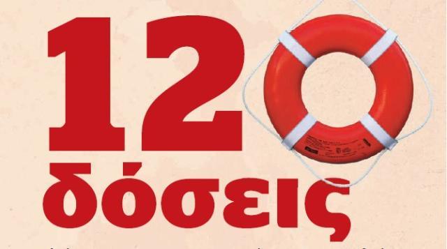 Τη Δευτέρα στη Βουλή το νομοσχέδιο για τις 120 δόσεις – Λύση για εκατομμύρια οφειλέτες