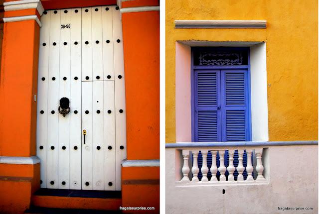 Bom destino de viagem para março: Cartagena, Colômbia