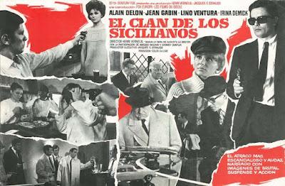Cartel: The Sicilian Clan / Le clan des siciliens
