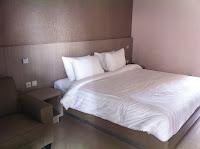 GETS Hotel Malang - Superior Room - Salika Travel