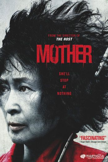 mother bong joon-ho