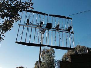 TV ANTENNAS GOLD COAST: TV Antenna Phased Array High Gain