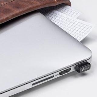 CHIAVETTA USB NANO WIRELESS