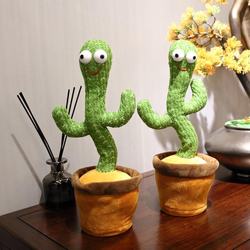 الصبارة الراقصة.. كيف من أين جاءت؟ dancing-cactus-game