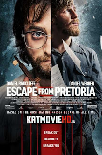 Download Escape from Pretoria 2020 HD 1080p 720p 480p Web-DL [English]