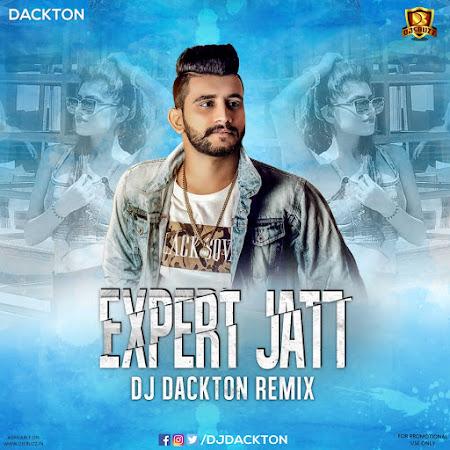 Expert Jatt – Nawab (Remix) – DJ Dackton