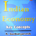 Indian Economy Key Concepts By Shankar Ganesh Download PDF