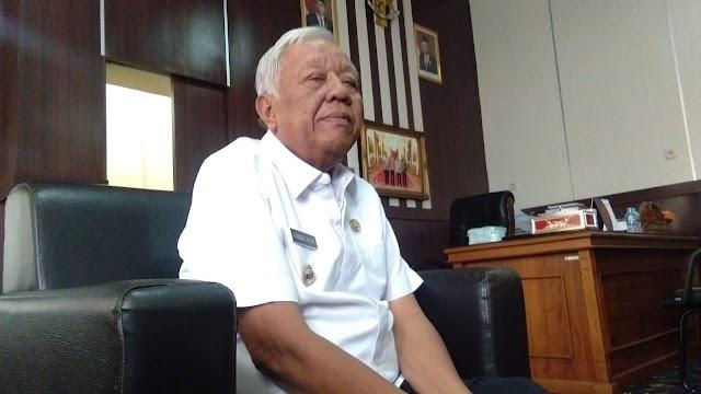 """H.Adang Hadari: """"Partai Golkar dan PDIP Masih Tetap Solid"""""""