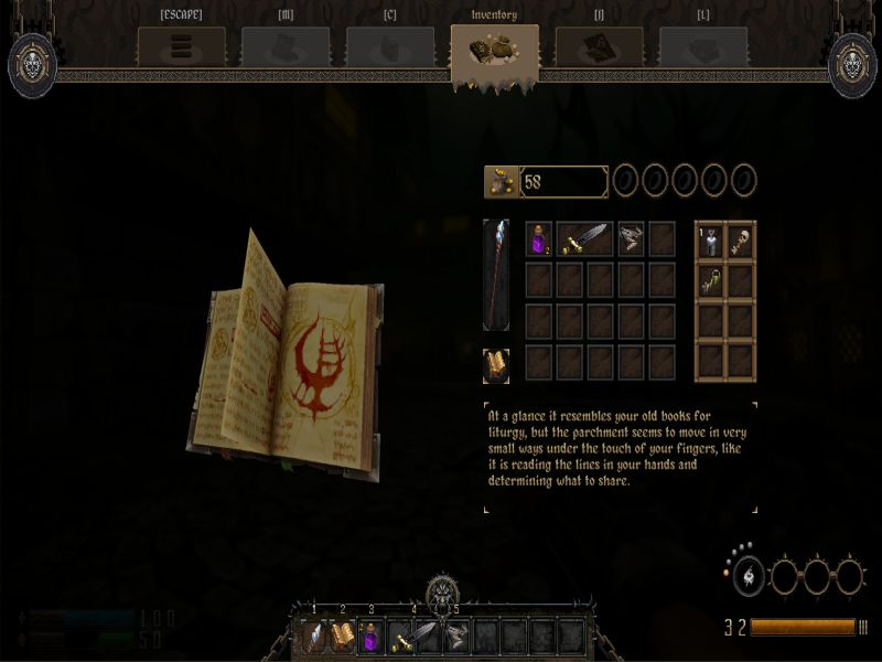 GRAVEN Highly Compressed Free Download