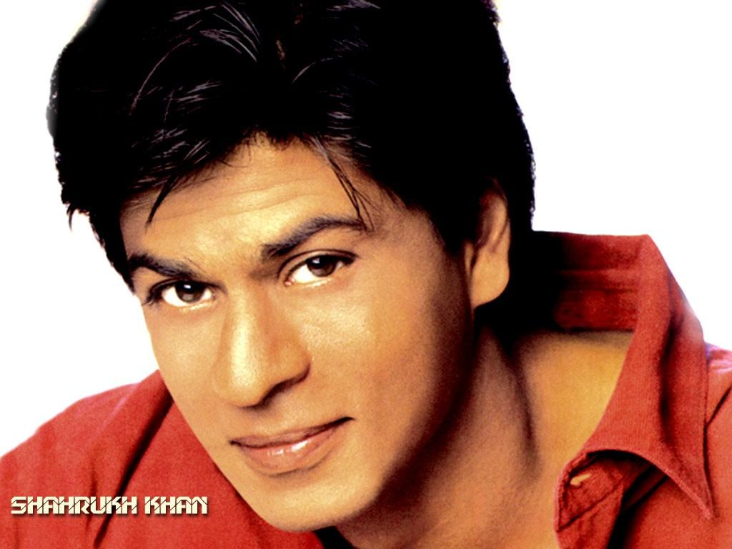 Shahrukh Khan Wide Wallpapers