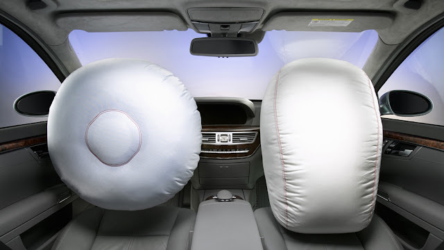 Cara Kerja dan Fungsi Airbag pada Mobil