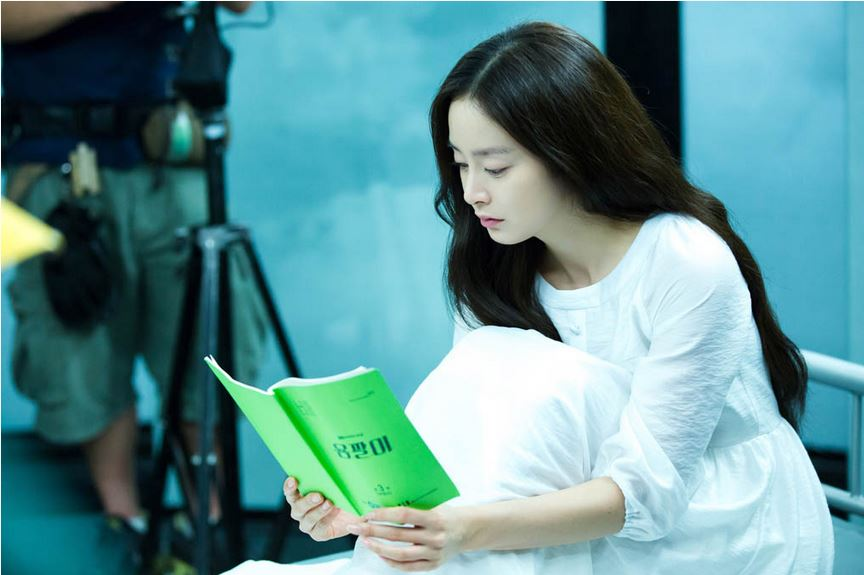 Kpop News] Kim Tae Hee Finally Waking Up From Coma In New Drama