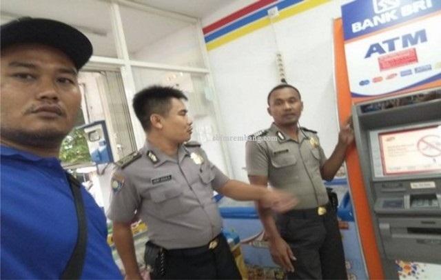 Dalam Sepekan, Dua Rekening Nasabah BRI Rembang Dibobol