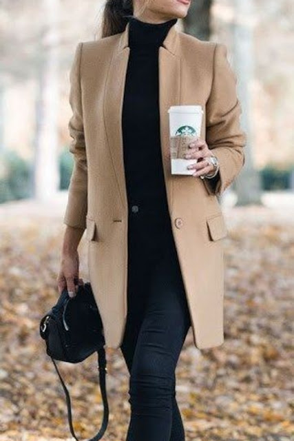 AddThis Advanced Settings generic via filter on the Best autumn casual function outfits 2019
