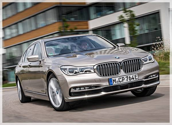 2019 BMW 7 Series Coupe Design, Specs and Release Date