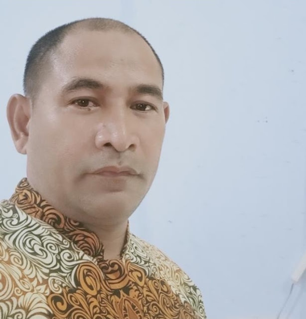 Ketua KPU Kota Bima, Mursalin