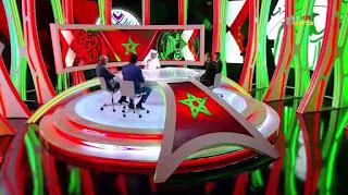 Derby Raja vs WAC wydad Casablanca coupe Arabe sur Abu Dhabi Sport 1 hd Studio