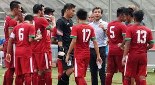 Daftar 24 Pemain Timnas Indonesia di Aceh World Solidarity Cup 2017