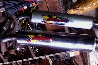 SMR Mufler Racing Yogyakarta (Almunium dan Stenlis)