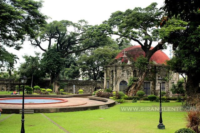 Paco Park Manila