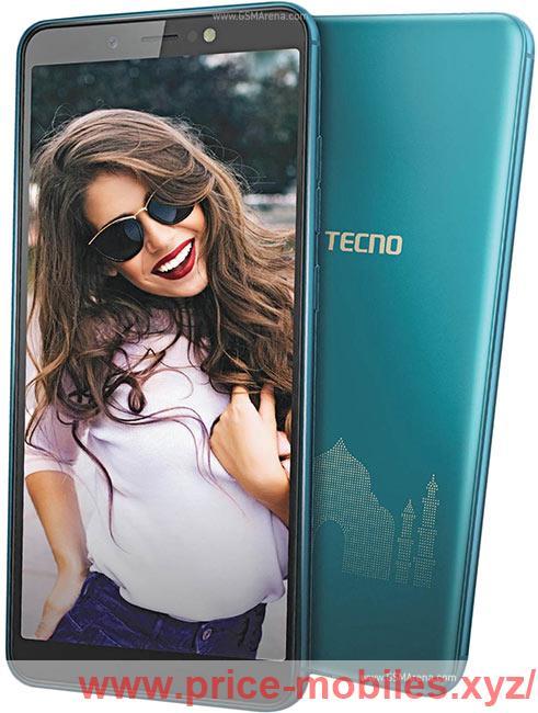 مواصفات و سعر  Tecno camon IACE2  موبيل ممتاز من تكنو
