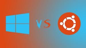 Linux vs Windows !! Mana OS yang Lebih Baik??