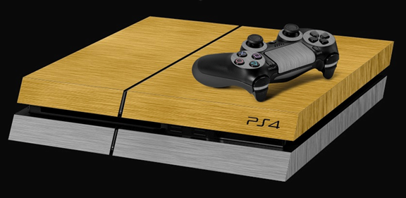 Your PlayStation Can Now Match Your Personality And Décor — Here's How