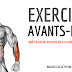 EXERCICES MUSCULATION AVANTS BRAS