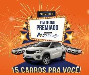 Cadastrar Promoção Atakarejo Final de Ano 2019 Premiado 15 Carros Pra Você