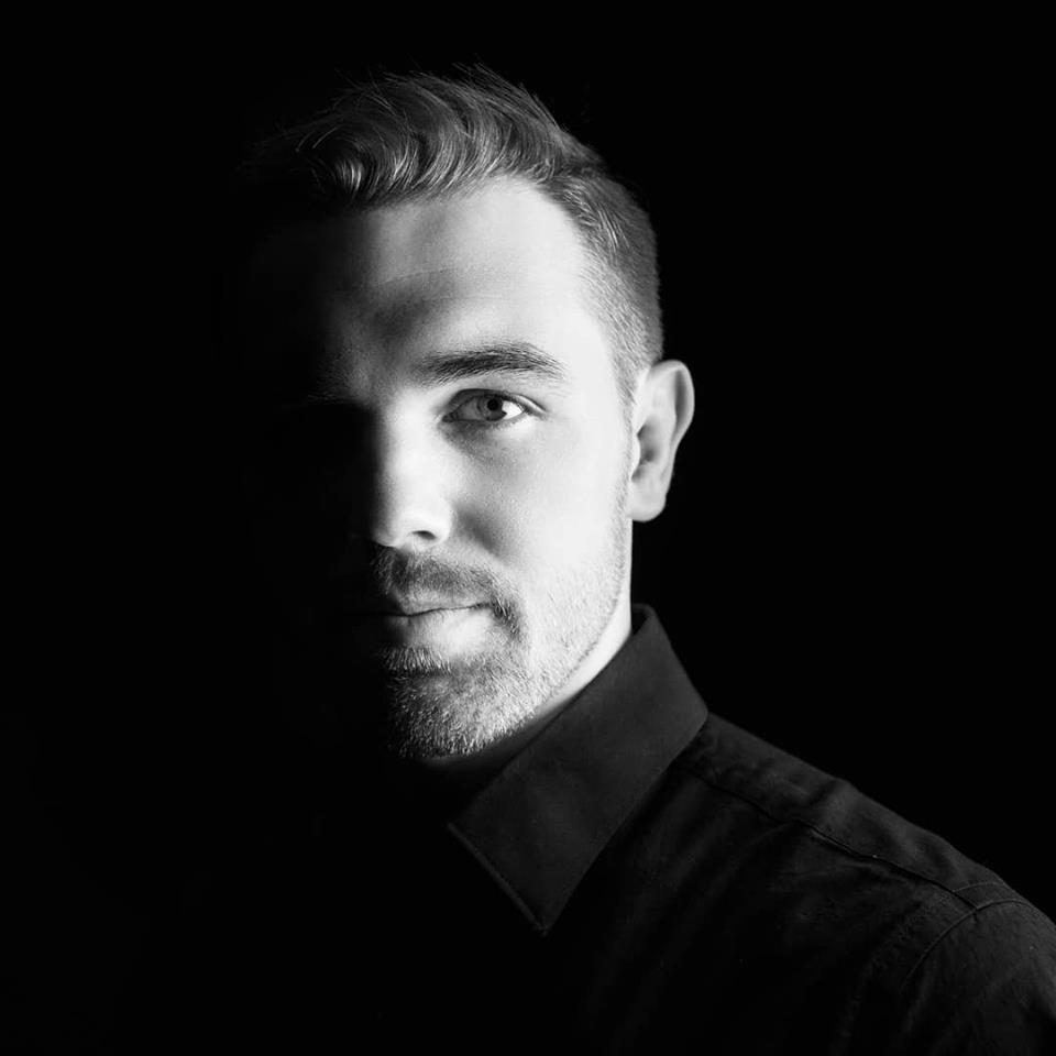 Nick Montieth - Mercy 2019 Tracklisting