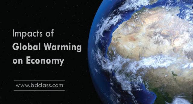 How Does Global Warming Affects The Ecomony